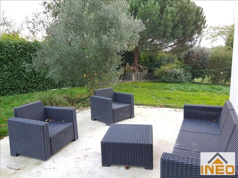 Vente maison / villa La meziere 354255€ - Photo 5