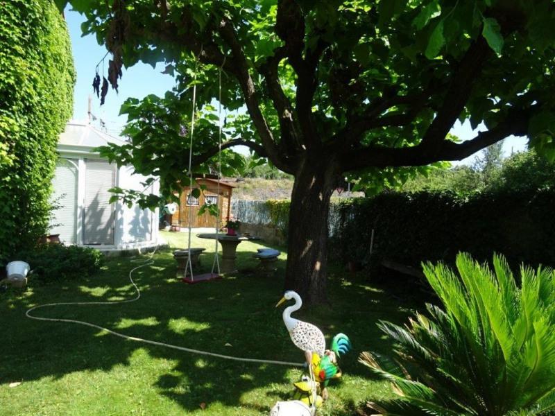Vente maison / villa Le pouzin 254400€ - Photo 5