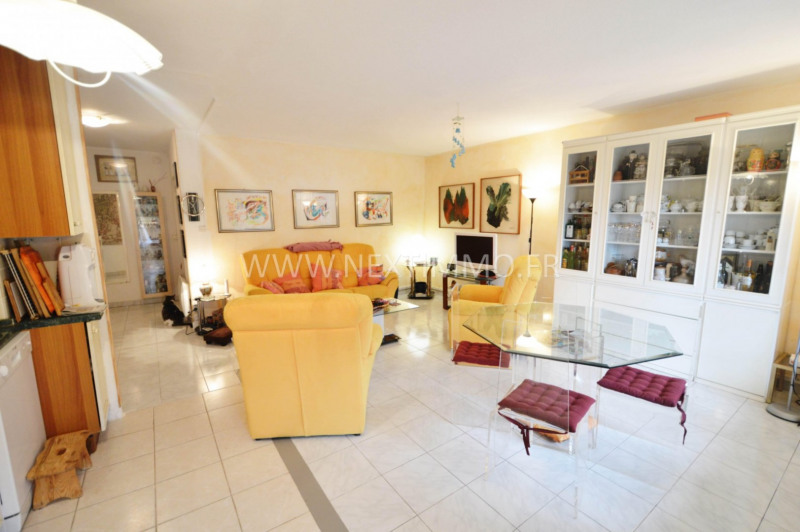 Vente appartement Menton 231 000€ - Photo 3