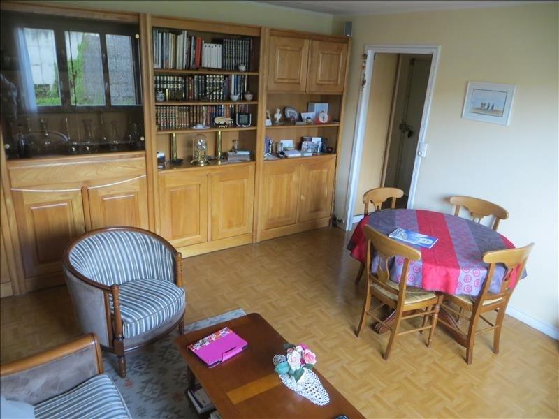 Sale apartment Vanves 275000€ - Picture 5