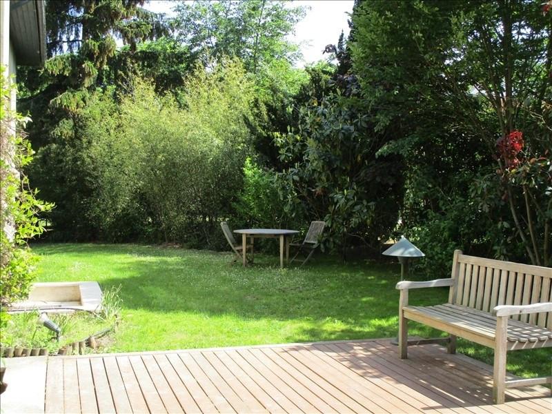 Location maison / villa Le vesinet 5050€ CC - Photo 3