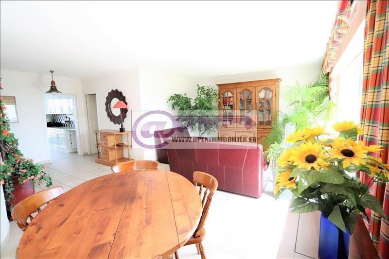Sale apartment Epinay sur seine 395000€ - Picture 3