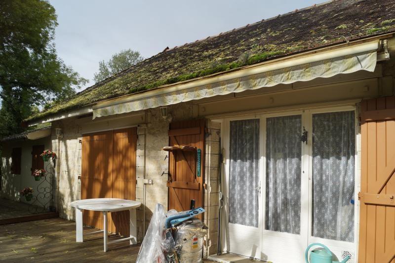 Vente maison / villa Ancy le franc 71300€ - Photo 10