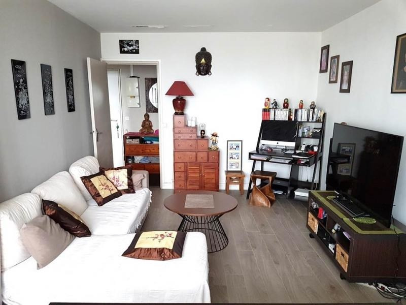 Vendita appartamento Cergy 165000€ - Fotografia 1