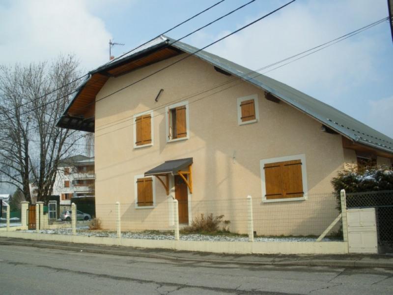 Maison 5 pièces Albertville
