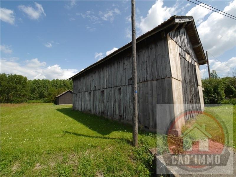 Sale house / villa St pierre d eyraud 134000€ - Picture 8