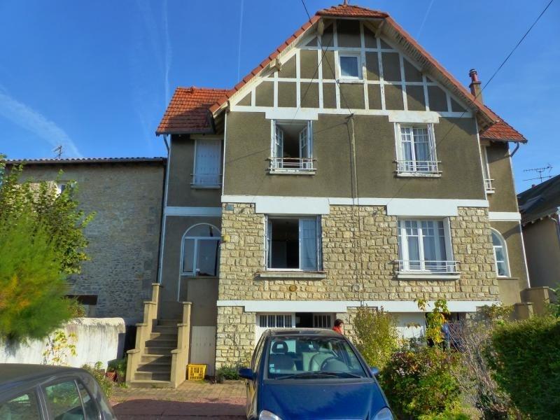 Vente maison / villa Poitiers 162600€ - Photo 1