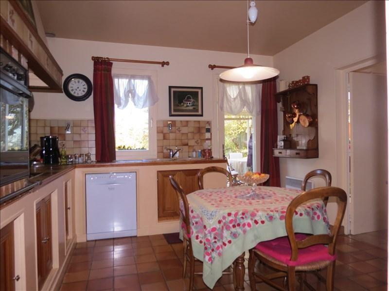 Vente maison / villa Chauvry 472000€ - Photo 4