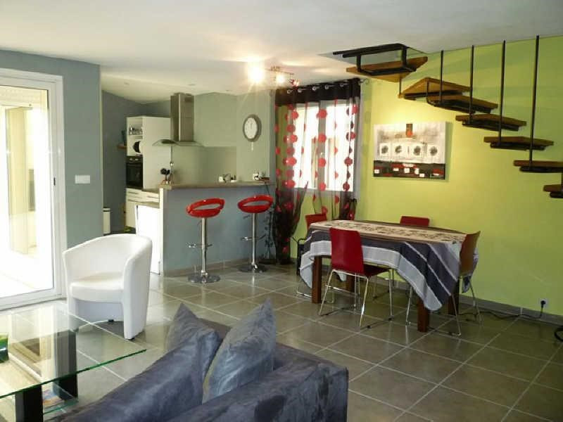 Vente maison / villa Valras plage 279000€ - Photo 3