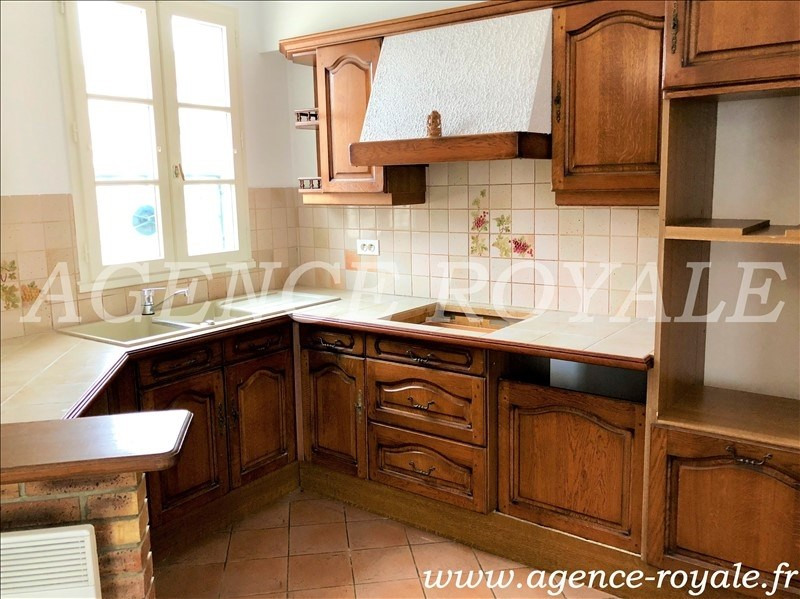 Vente maison / villa Fourqueux 399 000€ - Photo 4
