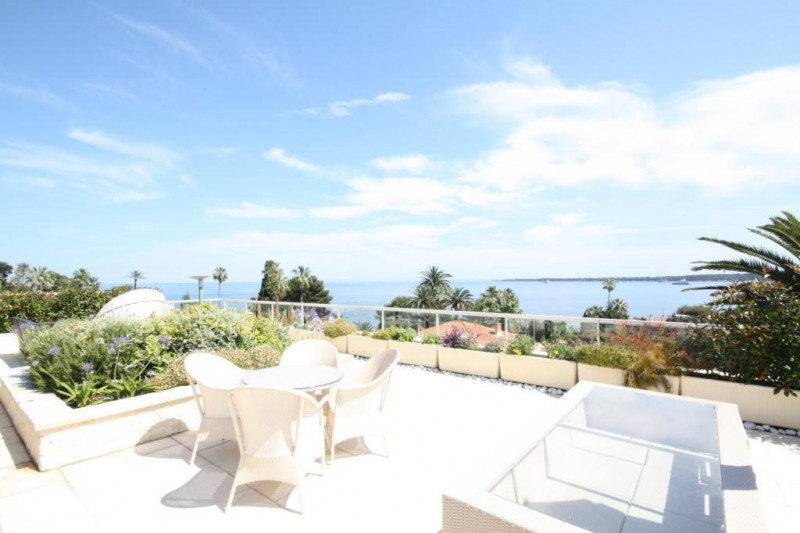 Vente de prestige appartement Cannes 1 990 000€ - Photo 3