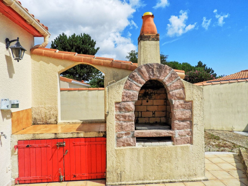 Vente maison / villa Saint palais sur mer 294000€ - Photo 17