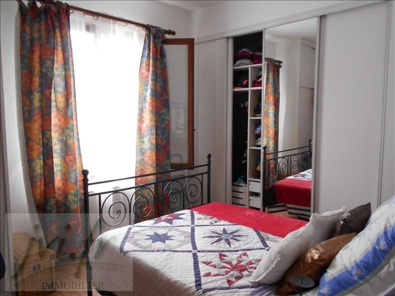 Vente maison / villa St gratien 408000€ - Photo 7