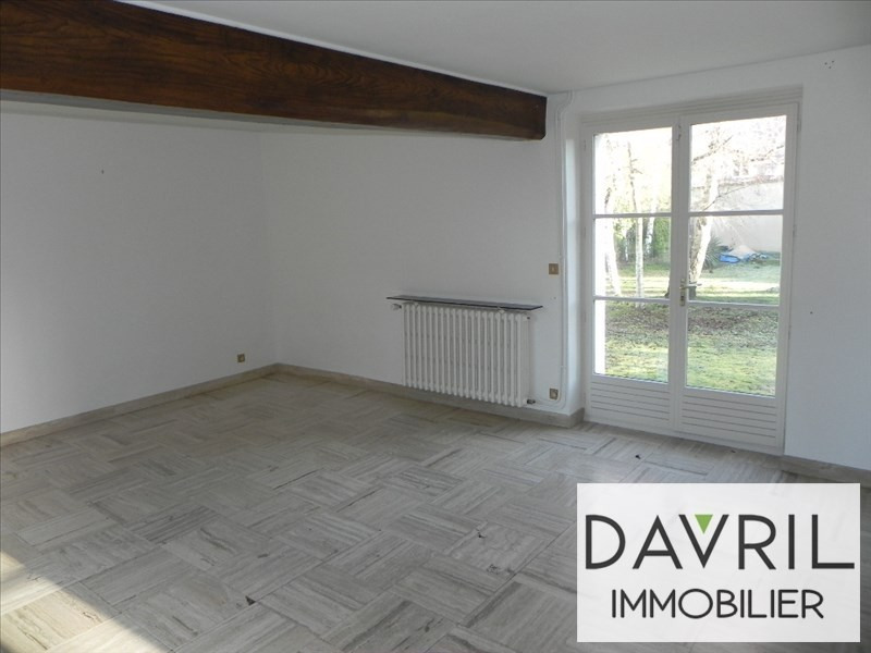 Sale house / villa Eragny 379 500€ - Picture 5