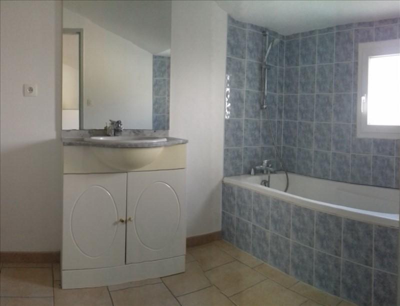 Vente maison / villa Moragne 123000€ - Photo 7