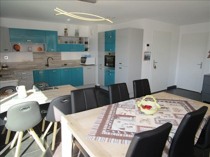 Vente appartement Meythet 499000€ - Photo 4