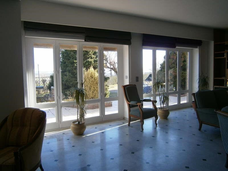 Vente maison / villa St prim 480000€ - Photo 6