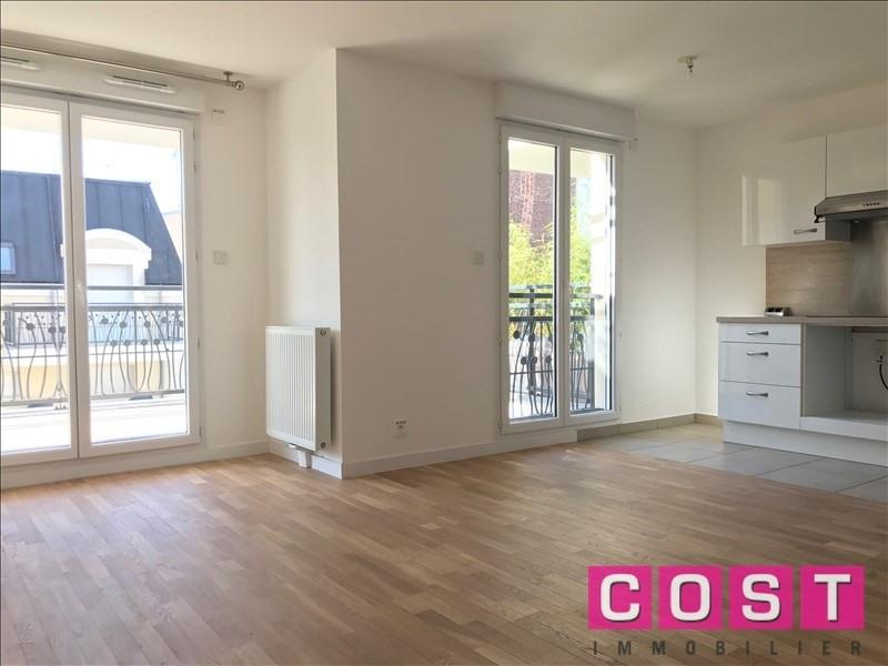 Verkoop  appartement La garenne colombes 415000€ - Foto 3