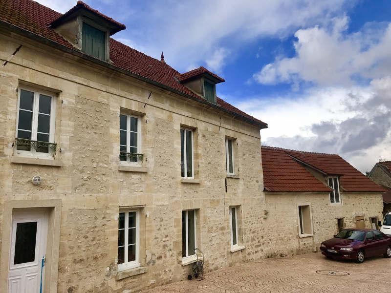 Vente maison / villa Marines 320200€ - Photo 1