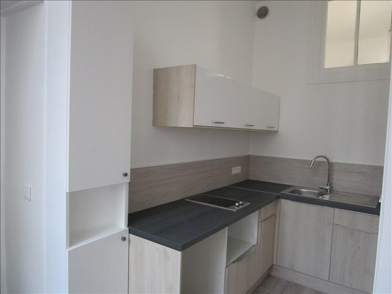 Rental apartment Versailles 850€ CC - Picture 3