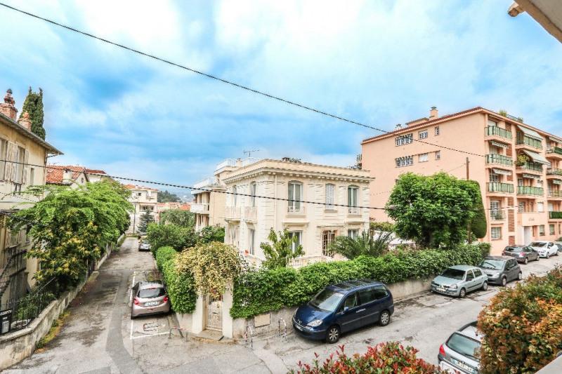 Verkauf wohnung Nice 438000€ - Fotografie 1