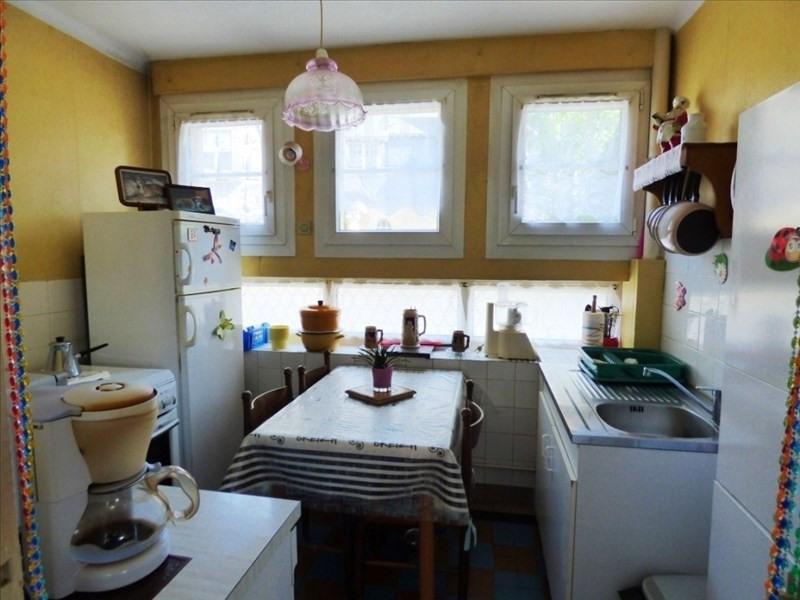 Produit d'investissement appartement Fougeres 68400€ - Photo 4