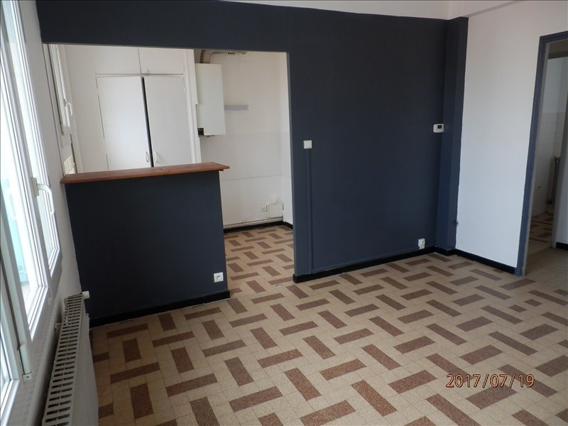 Rental apartment Toulon 535€ CC - Picture 2