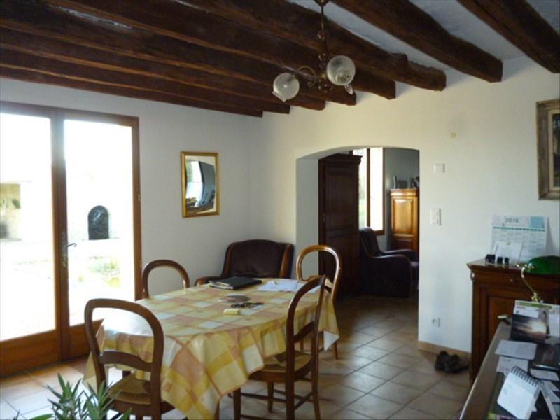 Vente maison / villa St laurent en gatines 212000€ - Photo 2