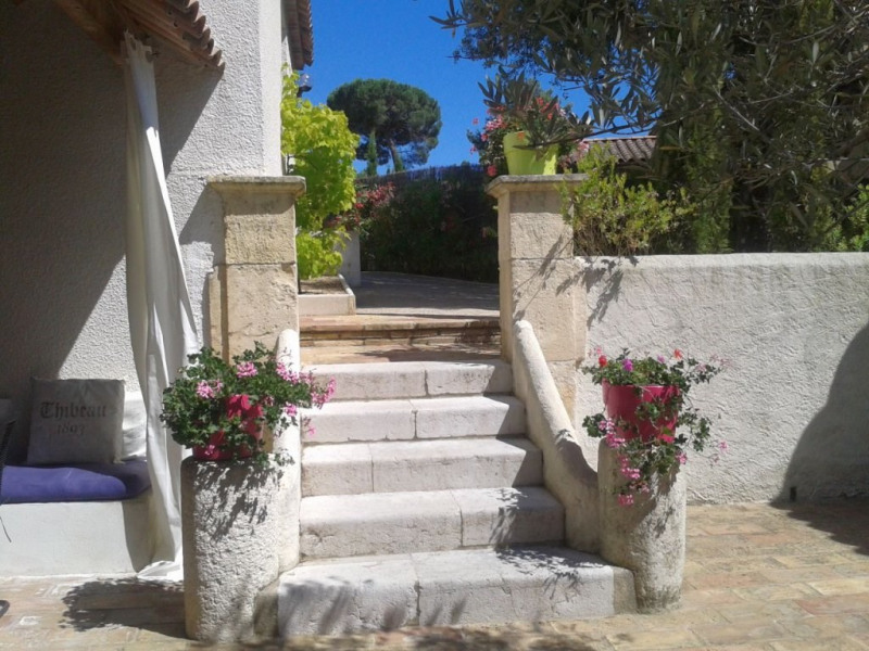 Deluxe sale house / villa Sainte-maxime 1 300 000€ - Picture 12