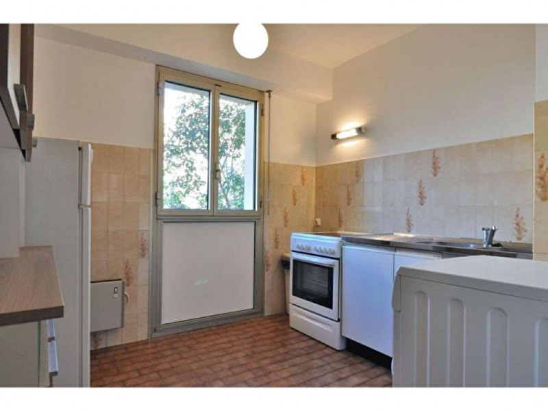 Vente appartement Nice 229 000€ - Photo 2