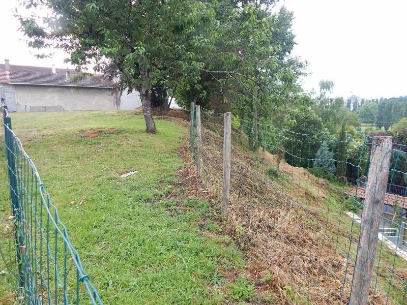 Vente terrain Panazol 50000€ - Photo 3