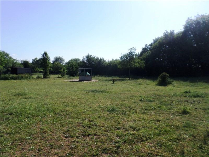 Vente terrain Lavoux 84900€ - Photo 1