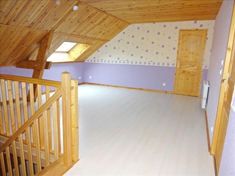 Vente maison / villa St michel sur meurthe 155000€ - Photo 3