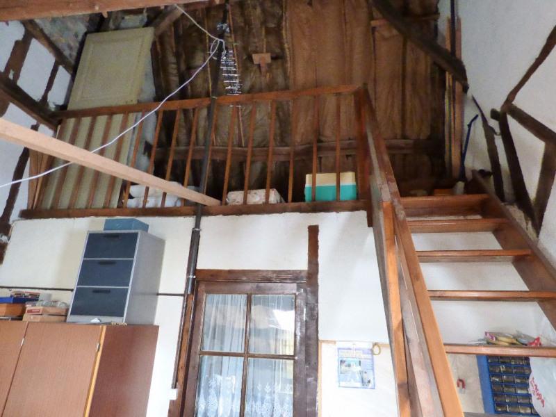 Sale house / villa Les andelys 117000€ - Picture 11