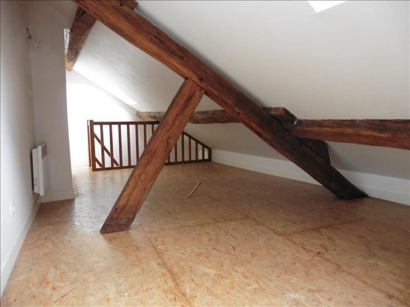 Sale apartment Fontainebleau 155000€ - Picture 3
