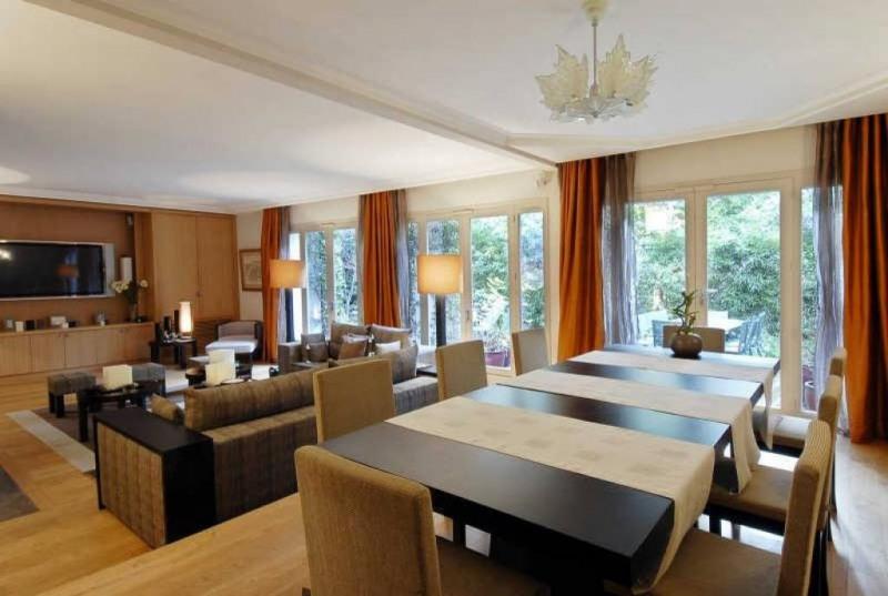 Immobile residenziali di prestigio casa Paris 16ème 8500000€ - Fotografia 1