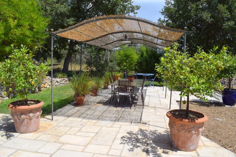 Deluxe sale house / villa Seillans 895000€ - Picture 25