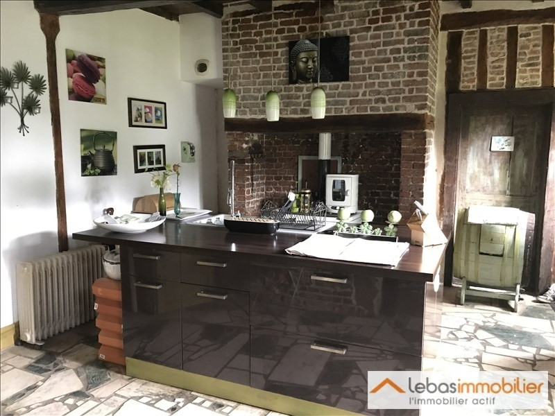 Vente maison / villa Doudeville 155000€ - Photo 2