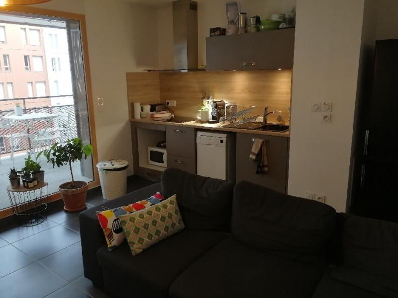 Location appartement Lyon 8ème 840€ CC - Photo 1