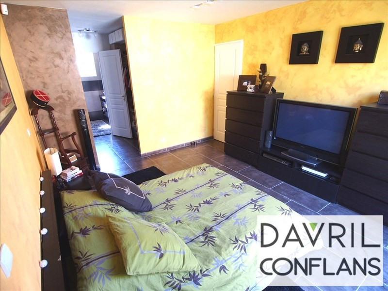 Vente maison / villa Conflans ste honorine 499500€ - Photo 10