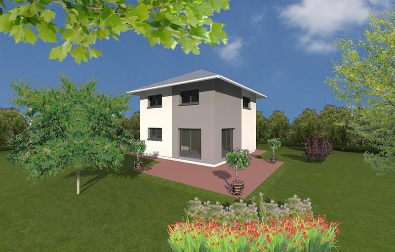 Maison  4 pièces + Terrain 541 m² Saint-Pierre-d'Albigny par socopa