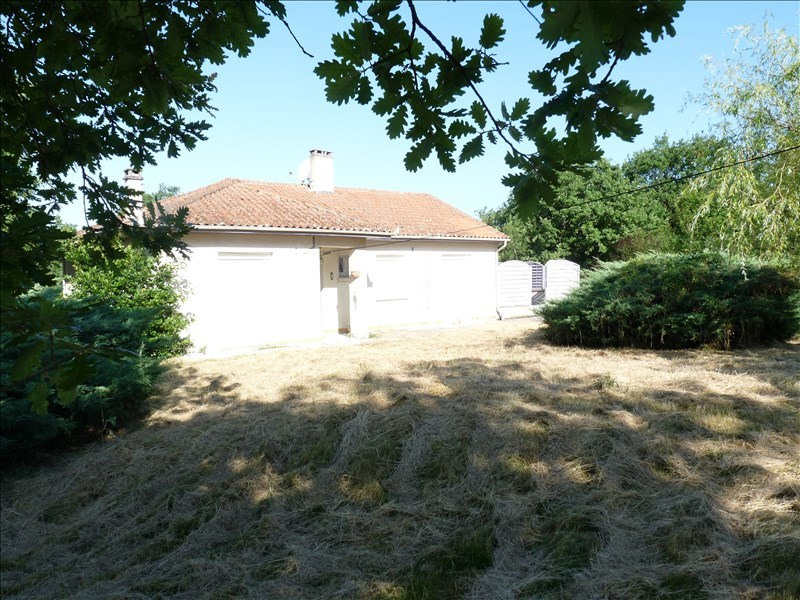 Sale house / villa Ste colombe en bruilhois 178500€ - Picture 1