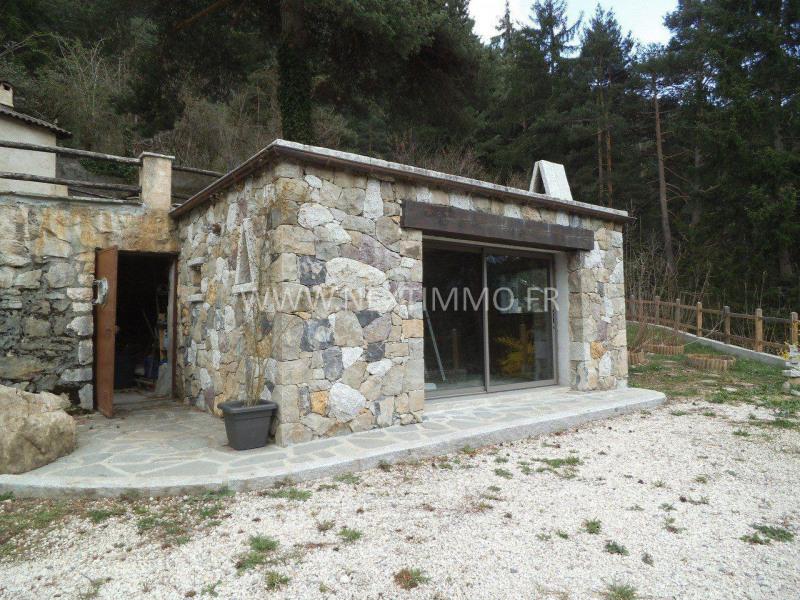 Vendita casa Saint-martin-vésubie 483000€ - Fotografia 13