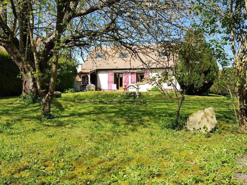 Vente maison / villa Montigny-sur-loing 231000€ - Photo 2