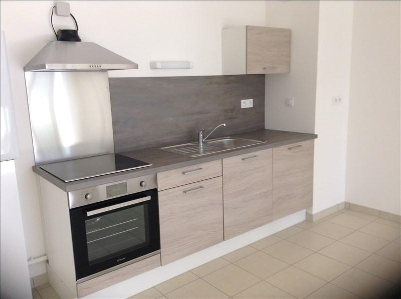 Location appartement Nantes 698€cc - Photo 1