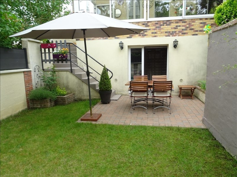 Vente maison / villa Soissons 174100€ - Photo 6