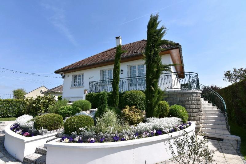 Sale house / villa Neuilly en thelle 285000€ - Picture 1