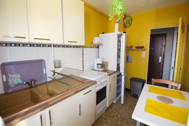 Rental apartment Grenoble 520€ CC - Picture 5