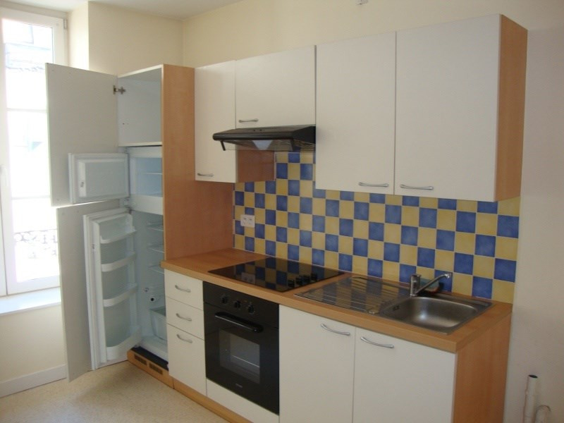 Sale apartment Quimper 74 900€ - Picture 2