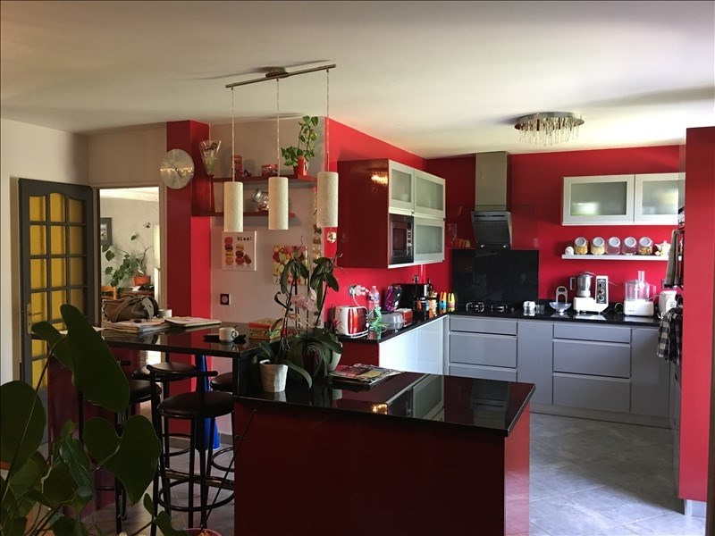 Vente maison / villa Yzeure 340 000€ - Photo 2